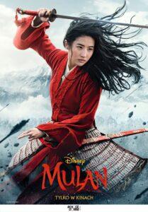 Mulan 2020 Film Online