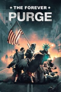 The Forever Purge 2021 Film Online