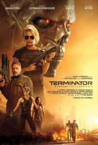 Terminator: Mroczne przeznaczenie 2019 Film Online