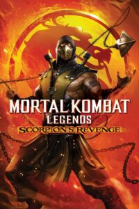 Mortal Kombat Legends: Scorpion's Revenge 2020 Film Online