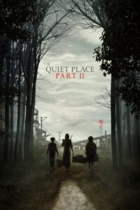 A Quiet Place Part II 2021 Film Online