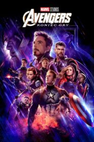 Avengers: Koniec gry 2019 Film Online