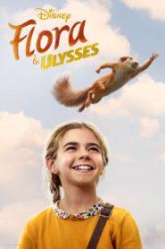 Flora & Ulysses 2021 Film Online