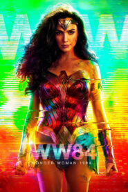 Wonder Woman 1984 2020 Film Online