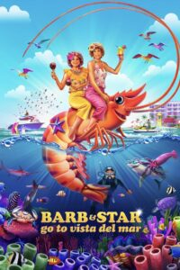 Barb and Star Go to Vista Del Mar 2021 Film Online