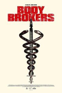 Body Brokers 2021 Film Online