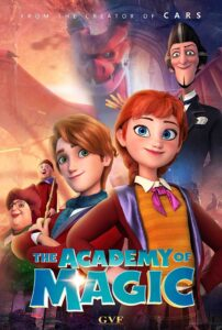 The Academy of Magic 2021 Film Online