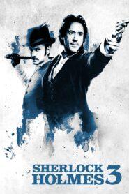 Sherlock Holmes 3 2021 Film Online