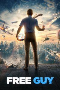 Free Guy 2021 Film Online Lektor PL