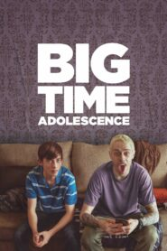 Big Time Adolescence 2020 Film Online
