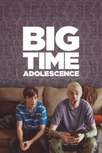 Big Time Adolescence 2020 Film Online