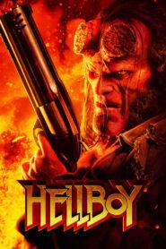 Hellboy 2019 Film Online