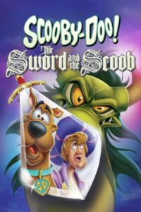 Scooby-Doo! The Sword and the Scoob 2021 Film Online