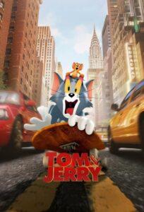 Tom & Jerry 2021 Film Online