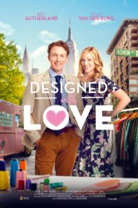 Designed with Love 2021 Film Online