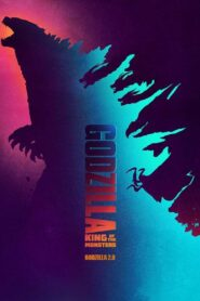 Godzilla: King of the Monsters – Godzilla 2.0 2019 Film Online