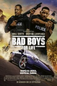 Bad Boys for Life 2020 Film Online