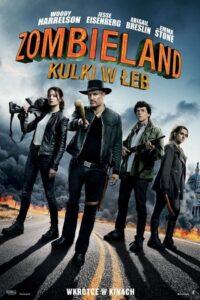 Zombieland: Kulki w łeb 2019 Film Online