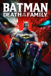 Batman: Death in the Family 2020 Film Online