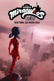 Miraculous: Zjednoczeni Herosi w Nowym Jorku 2020 Film Online