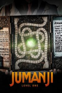 Jumanji: Level One 2021 Film Online