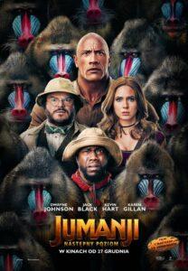 Jumanji: Następny poziom 2019 Film Online