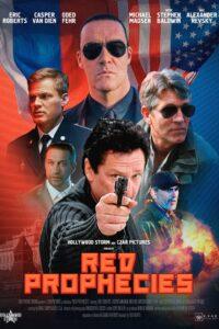 Red Prophecies 2021 Film Online