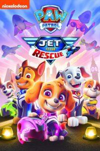 PAW Patrol: Jet to the Rescue 2020 Film Online