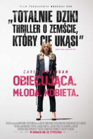 Obiecująca. Młoda. Kobieta. 2021 Film Online