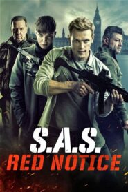 SAS: Red Notice 2021 Film Online