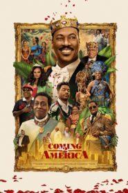 Coming 2 America 2021 Film Online