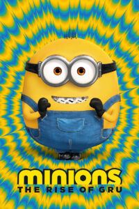 Minions: The Rise of Gru 2021 Film Online