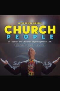 Church People 2021 Film Online