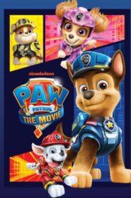 PAW Patrol: The Movie 2021 Film Online