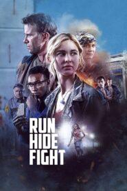 Run Hide Fight 2021 Film Online