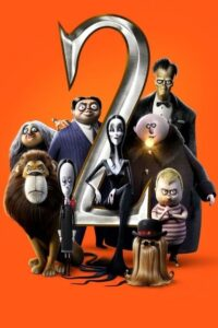 The Addams Family 2 2021 Film Online
