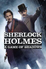 Sherlock Holmes: Gra cieni 2011 Film Online