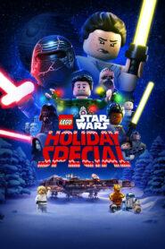LEGO Gwiezdne Wojny: Świąteczna przygoda 2020 Film Online