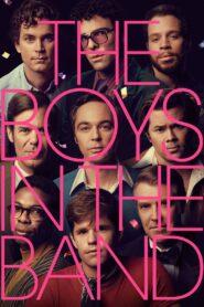Chłopcy z paczki 2020 Film Online