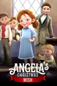 Świąteczne życzenie Angeli 2020 Film Online