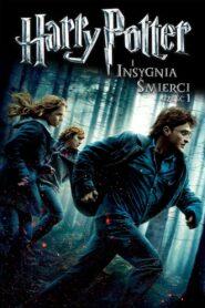 Harry Potter i Insygnia Śmierci: Część I 2010 Film Online