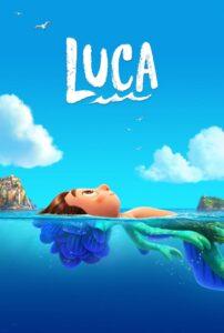 Luca 2021 Film Online
