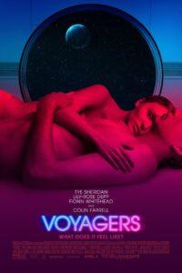 Voyagers 2021 Film Online