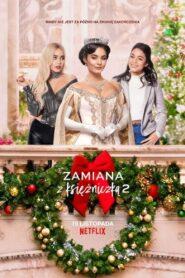 Zamiana z księżniczką 2 2020 Film Online