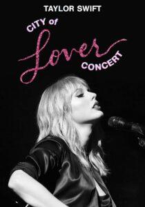 Taylor Swift City of Lover Concert 2020 Film Online