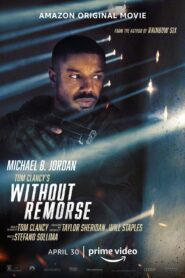 Tom Clancy's Without Remorse 2021 Film Online