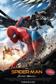 Spider-Man: Homecoming 2017 Film Online