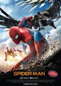 Spider-Man: Homecoming 2017 Film Online