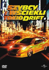 Szybcy i Wściekli: Tokio Drift 2006 Film Online