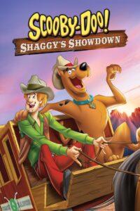 Scooby-Doo! Na Dzikim Zachodzie 2017 Film Online